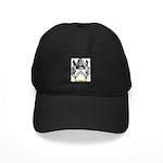 Ingall Black Cap