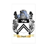 Ingall Sticker (Rectangle 10 pk)
