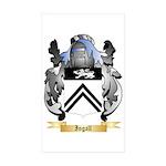 Ingall Sticker (Rectangle 50 pk)
