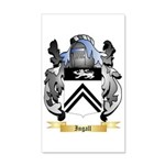 Ingall 35x21 Wall Decal