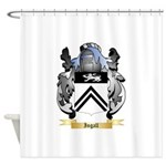 Ingall Shower Curtain