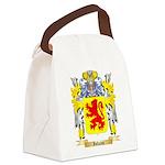 Infante Canvas Lunch Bag