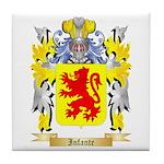 Infante Tile Coaster