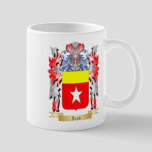 Ines Mug