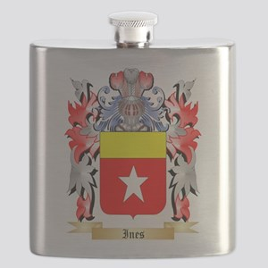 Ines Flask