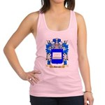 Indruch Racerback Tank Top