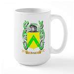 Indge Large Mug