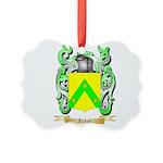 Indge Picture Ornament