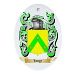 Indge Ornament (Oval)