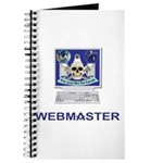 Masonic Webmaster. Spreading the word. Journal