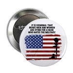 "Brave Dying 2.25"" Button (10 Pack)"