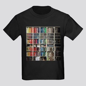 colorful library 2 T-Shirt
