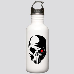 Cyborg Terminator Cybe Stainless Water Bottle 1.0L