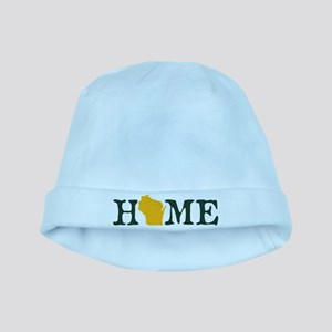 HOME - Wisconsin baby hat