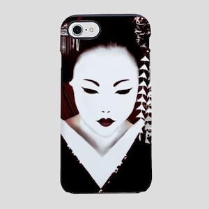 Geisha iPhone 7 Tough Case
