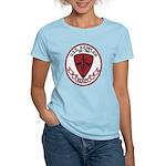 USS KEPPLER Women's Light T-Shirt