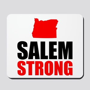 Salem Strong Mousepad