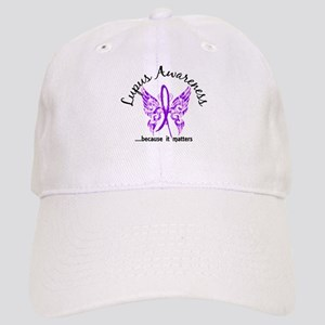 Lupus Butterfly 6.1 Cap