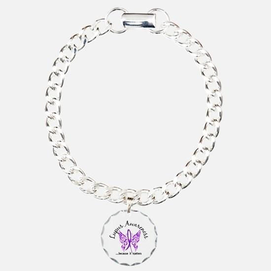 Lupus Butterfly 6.1 Bracelet