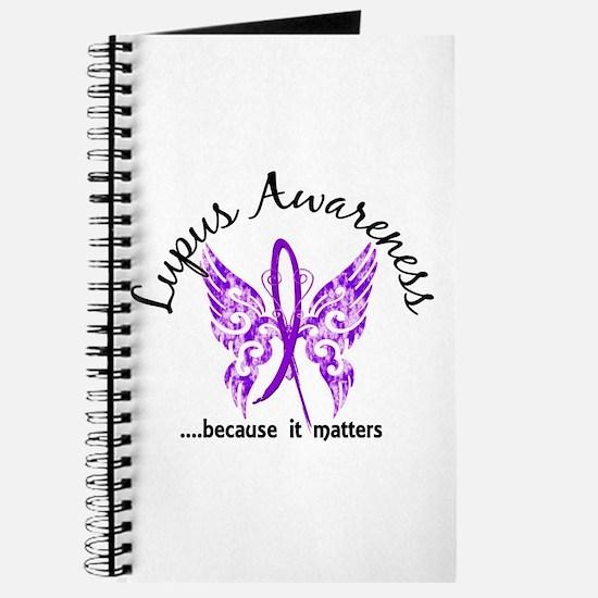Lupus Butterfly 6.1 Journal