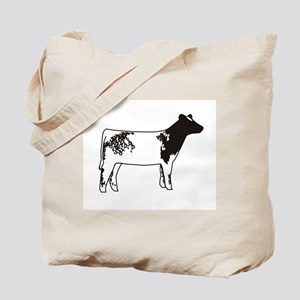 More Shorthorn Tote Bag