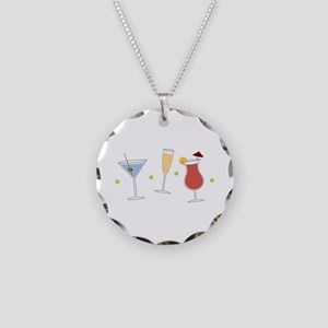 Cocktail Party Necklace