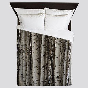 Woods of Glendale Queen Duvet