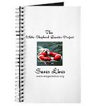 WGSP Saves Lives Journal