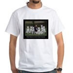 WSGP White T-Shirt