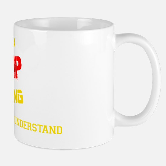 Unique Snp Mug