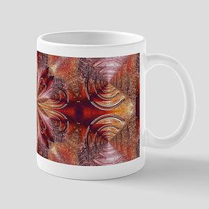 Circles & Squares Mugs