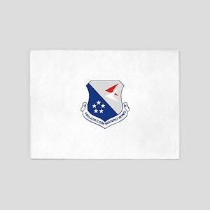 14th Air Commando Wing 5'x7'Area Rug