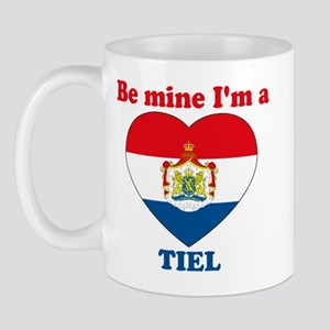 Tiel, Valentine's Day Mug