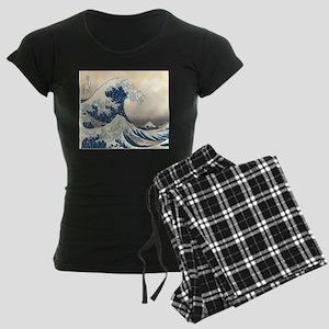 wave hello Pajamas