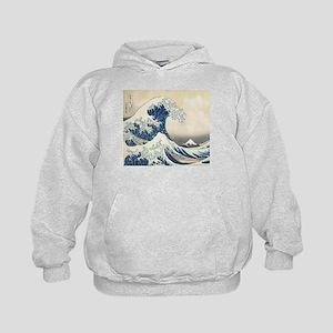 wave hello Sweatshirt