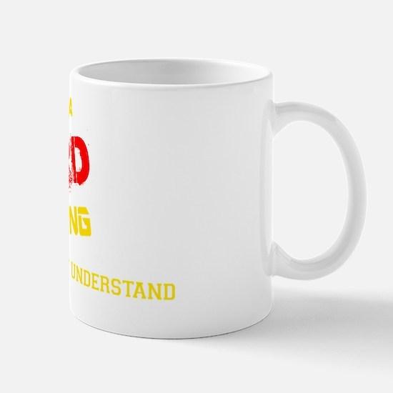 Unique Trd Mug