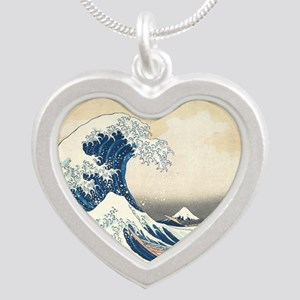 wave Necklaces