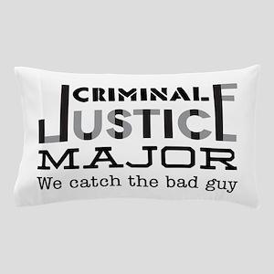 Bad Guy Pillow Case