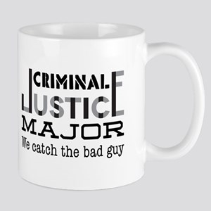 Bad Guy Mugs