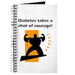 Diabetes Courage Journal