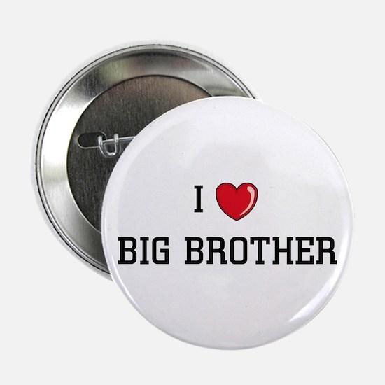 I Love BB Button