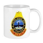 USS McCAFFERY Mug