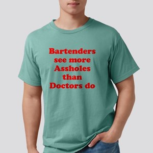 Bartenders See More T-Shirt
