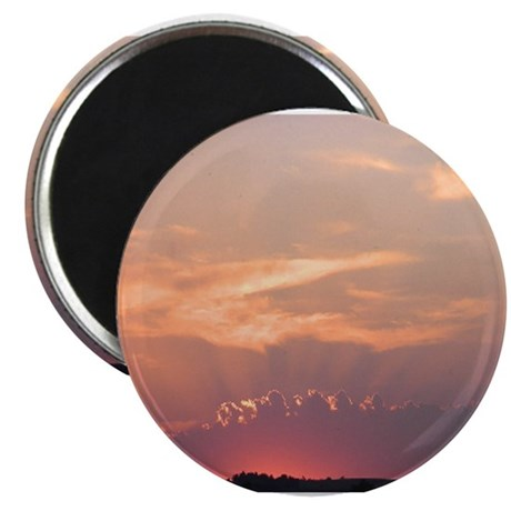 Prairie Peace Magnet