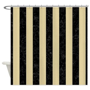 White Sand Shower Curtains