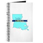 Journal for a True Blue Louisiana LIBERAL
