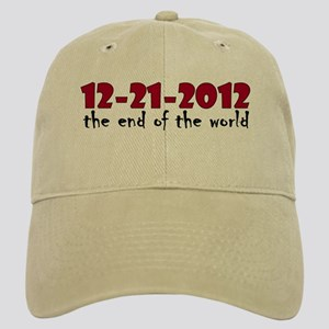 12-21-2012 End of the World Cap