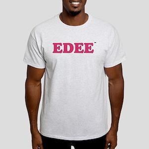 hey girl! Light T-Shirt