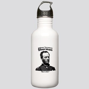 Sherman: Hell Stainless Water Bottle 1.0L