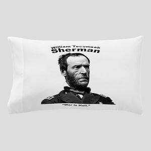 Sherman: Hell Pillow Case